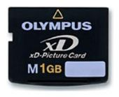 Olympus xD-Picture Card 1Gb