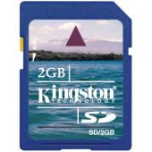 Kingston SD4/2GB