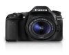 Canon EOS 80D Kit EF-S 18-55 IS II