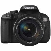 Canon EOS 650D kit 18-135 f/3.5-5.6 IS STM