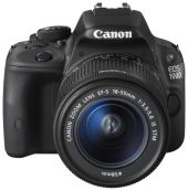 Canon EOS 100D Kit EF-S 18-55mm f/3.5-5.6 IS STM