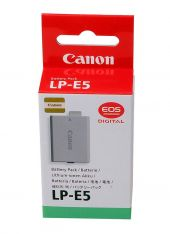 Canon  LP-E5  Original