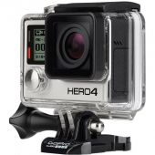 GoPro HERO 4 Black Edition Adventure (CHDHX-401)