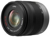 Panasonic 14-42mm f/3.5-5.6 Aspherical (H-FS014042E)