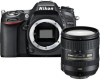 Nikon D7100 Kit AF-S DX NIKKOR 16-85mm VR