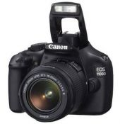 Canon EOS 1100D Kit 18-55 DC III