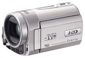 JVC Everio GZ-MG530