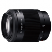 Sony DT 55-200mm f/4-5.6 4.5